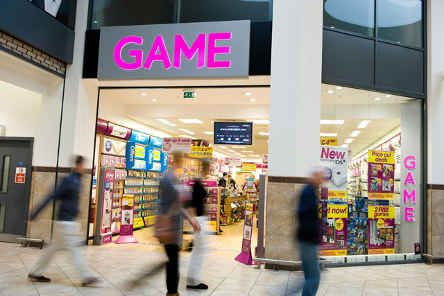 Game: partners with IGN Entertainment for digital and in-store events