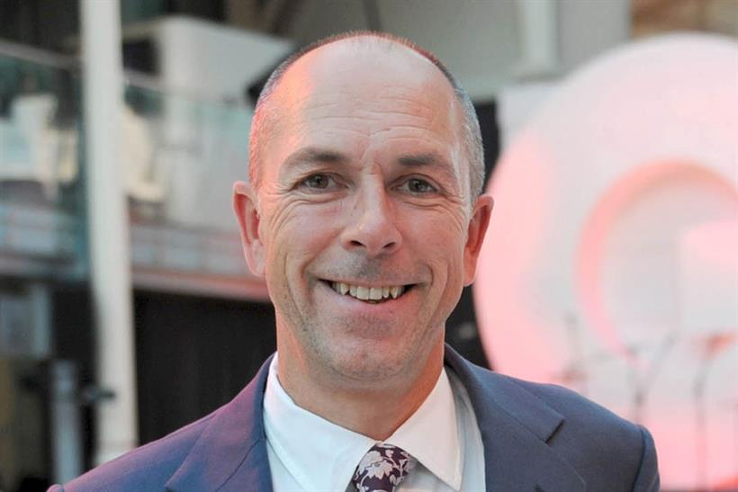 Dylan Jones OBE, editor-in-chief of GQ and chairman of London Collections: Men.