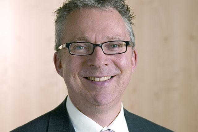 Jeremy Hughes: chief executive of the Alzheimer's Society