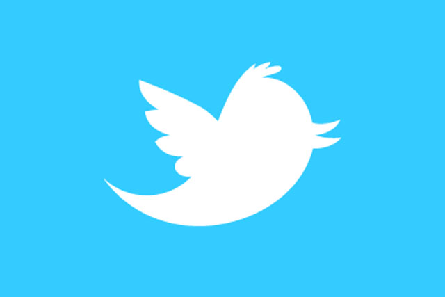 Twitter: readies UK ad launch