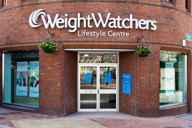 Weight Watchers: global following