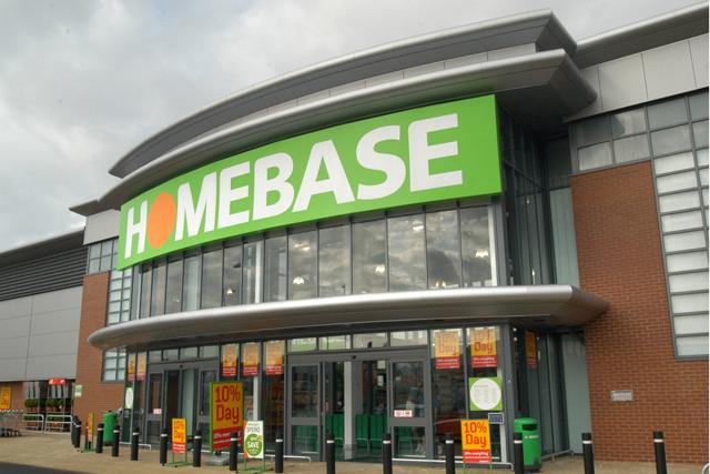 Homebase: Like-for-like sales drop