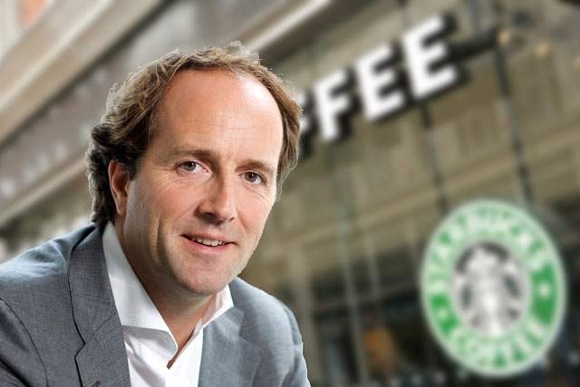 David Jones: 'People want businesses to behave to a whole new standard'