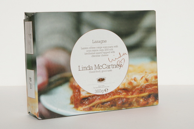 Linda McCartney: ads set to feature in animated version of founder