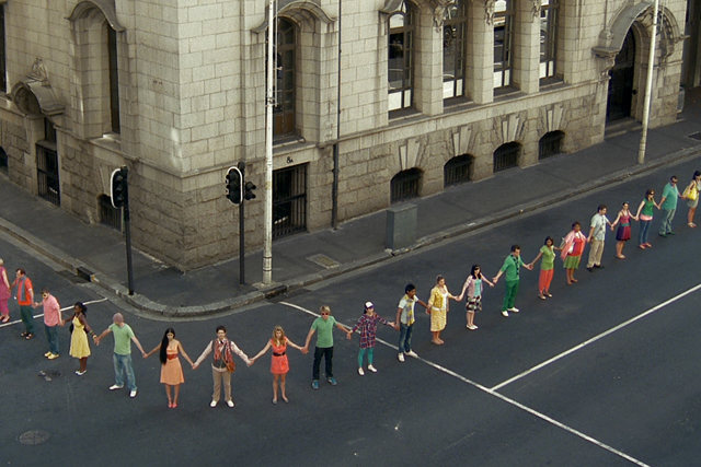 Tesco Mobile: 'triple your credit' campaign by The Red Brick Road