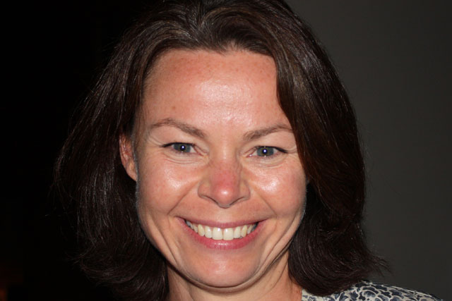 Shelly Pearce: appointed UK marketing director at Nintendo