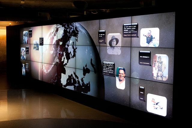 Guinness Storehouse: digital revamp