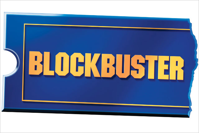 Blockbuster: old to restructuring specialist Gordon Brothers Europe