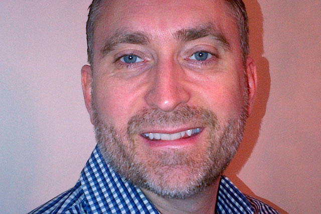 Dan Meader: joins TalkTalk
