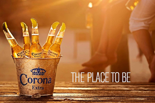 Corona Extra: launches summer ad drive