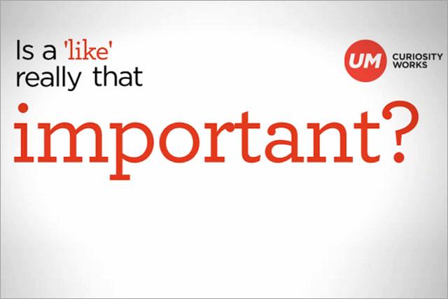 UM Wave 6 report: urges brands to use social media strategically