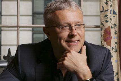 Alexander Lebedev: owner of The Independent