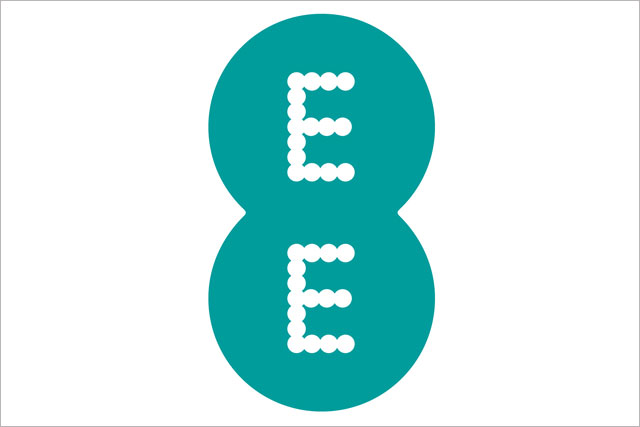 EE: new name for Everything Everywhere and new logo
