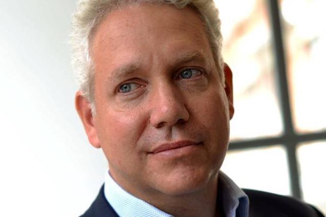 Andrew Brem: new chief digital officer at Aviva