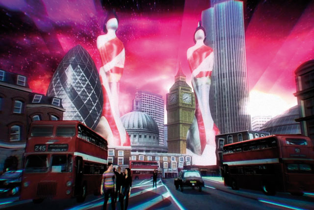 O2: this year's top online advertisers
