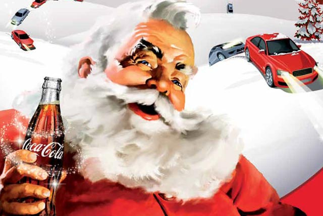 Coca-cola: kicks off responsible drinking campaign