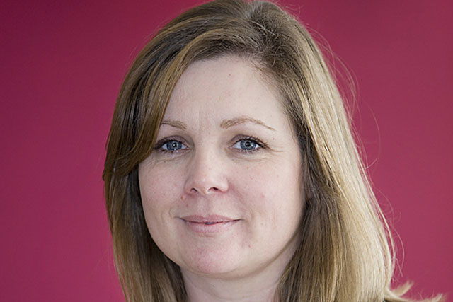 Lysa Hardy: joins Holland & Barrett operator NBTY Europe as chief marketing officer