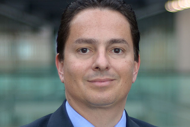 Ernst & Young's head of UK technology, media and telecommunications practice, Jean-Benoit Berty