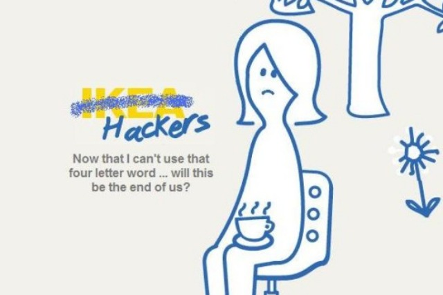 Ikea: retailer forces Ikeahackers fan site to remove advertising
