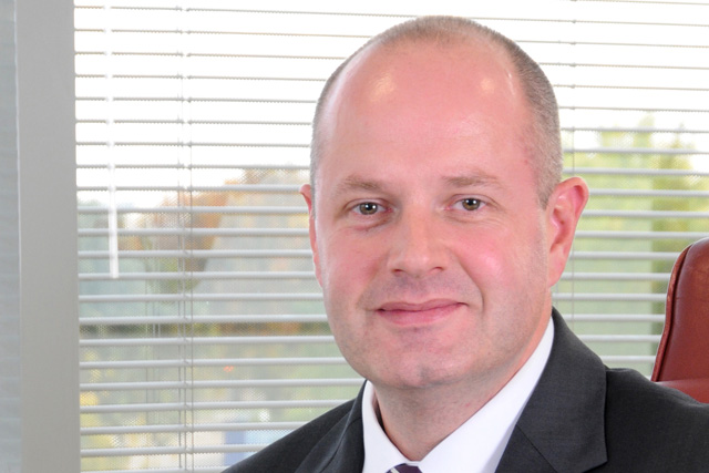 Jules Tilstone: Citroen UK marketing director moves up to global DS role