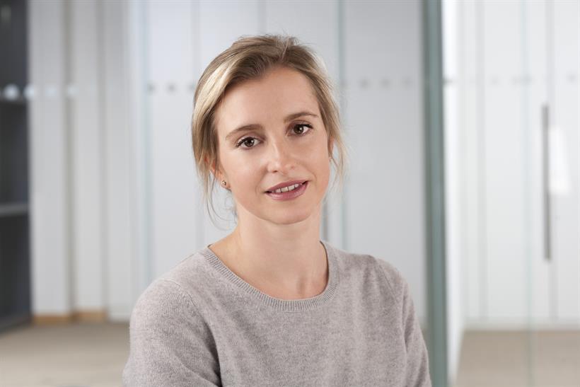 Katie Lee, group marketing director at Leo Burnett