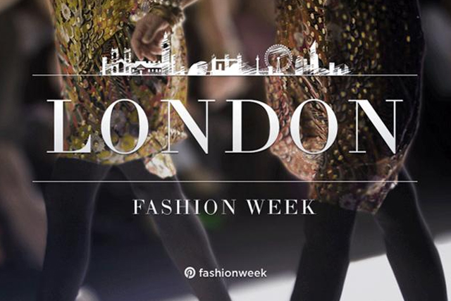 London Fashion Week: the social media results are in
