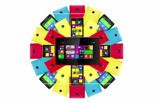 Nokia: new 'Everything just became a lot #MoreColorful' campaign