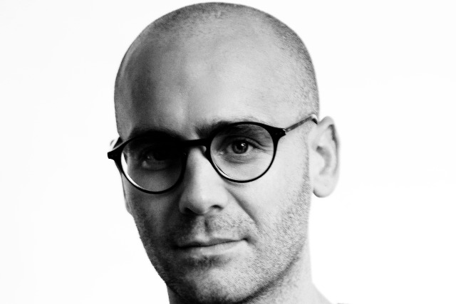 Ben Paterson, founder and managing director, Figure Digital
