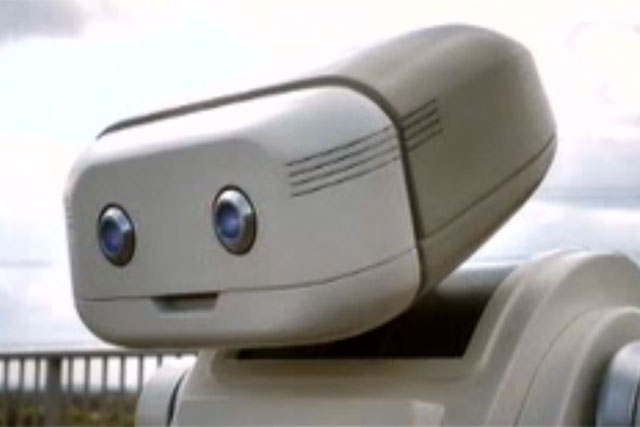 Confused.com: Brian the Robot is most-recalled ad