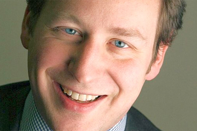 Ed Vaizey: the communications minister
