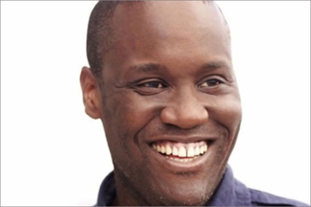 Ije Nwokorie: becomes global chief executive at Wolff Olins