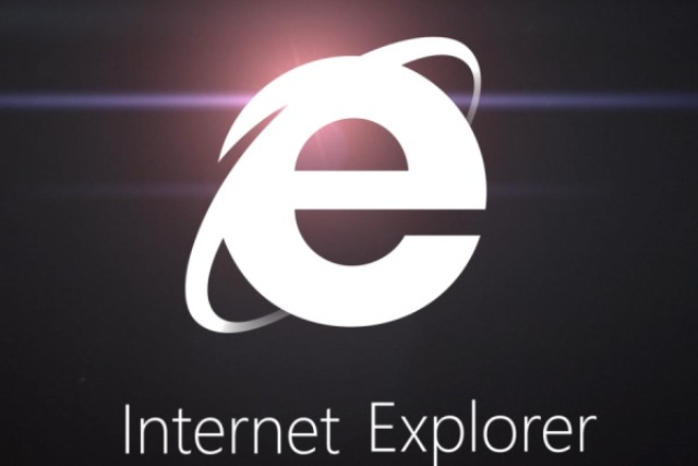 "Internet Explorer: Microsoft said to be having ""passionate"" debates about branding"