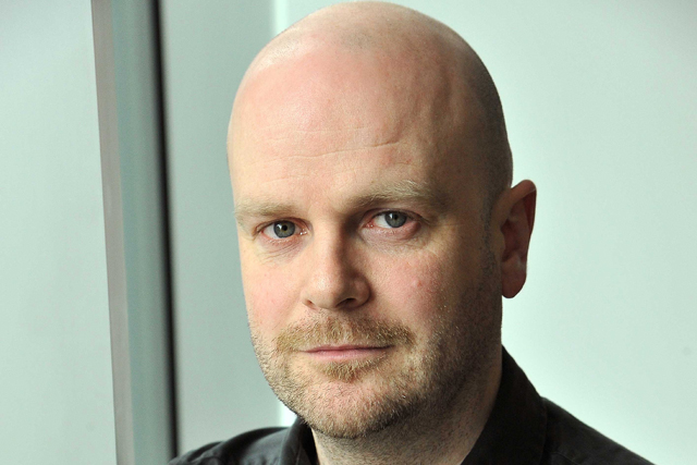 Andrew Sanders is brand partnerships director at IPC Advertising