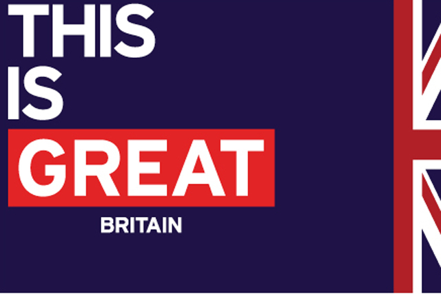 Great Britain campaign: RKCR/Y&R wins £30m account