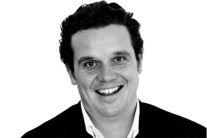 Christopher Lockwood: to head Mindshare's Invention arm