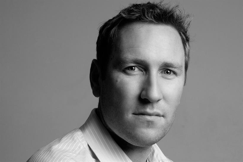 Tom Poynter: joins Nexus/H