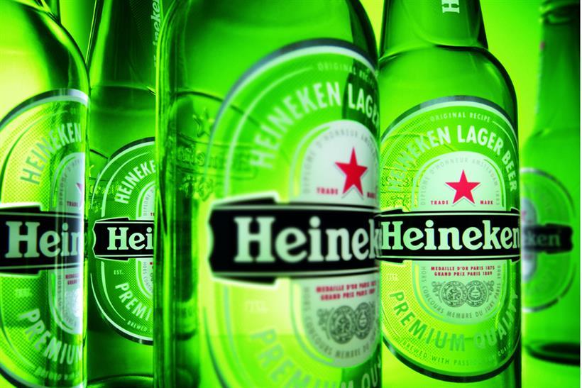 Heineken: G2 Joshua client