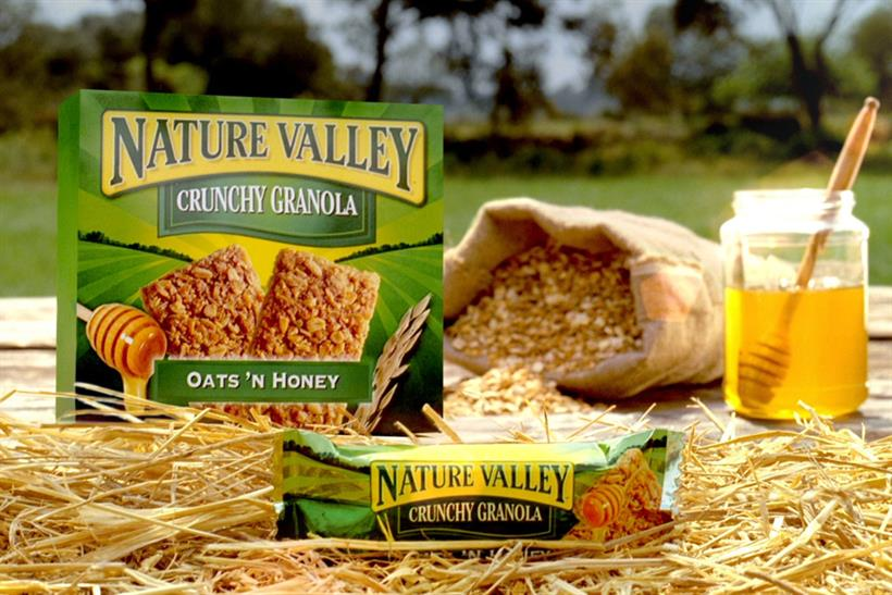 Nature Valley: pitches are finally expected to take place in the next fortnight