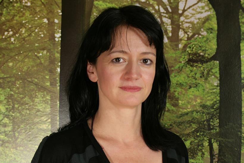 Jenny Biggam, founder, the7stars; founding partner, Eden (a joint venture with Adam & Eve/DDB)