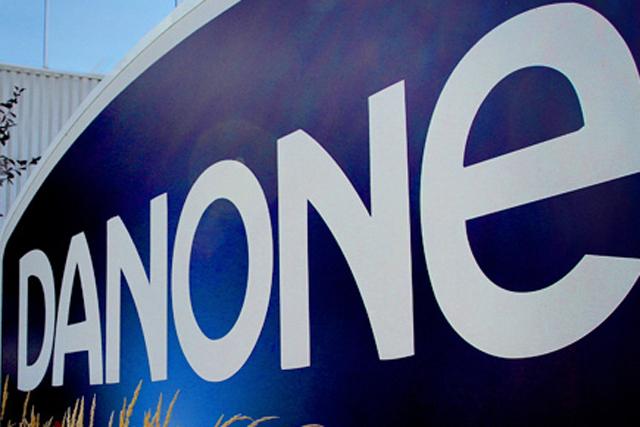 Danone: Hypernaked picks up brief