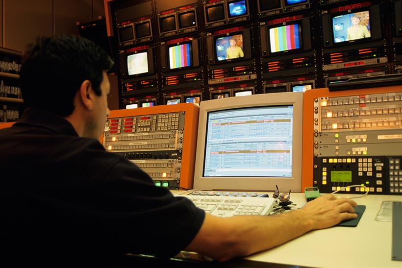 Clearcast: agencies have fears over the security of their TV scripts. Credit: Getty Images