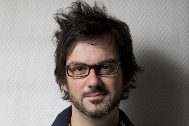 Daniel Bonner: leaves AKQA to join Razorfish