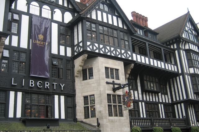 Liberty: hires The Village Communications to its media account