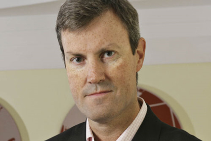 Neil Jones, managing director at Carat