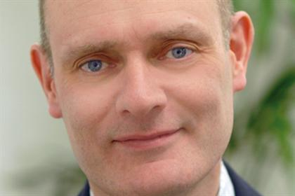 Adam Smith: 'Western Europe is the slowest region for ad spending growth'