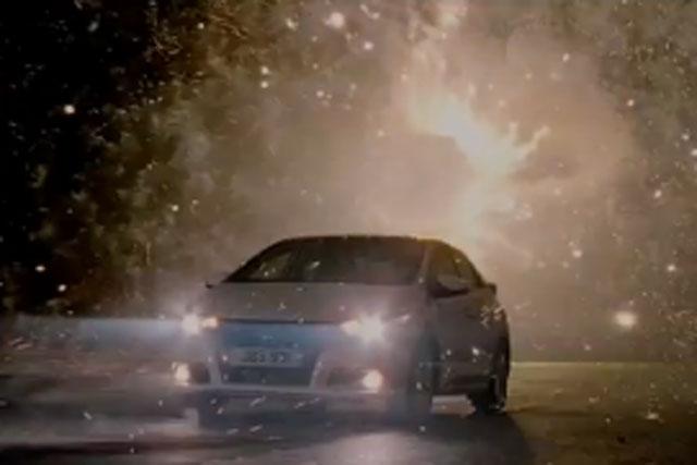 Honda UK: spark by Wieden & Kennedy London topsYouTube ad chart
