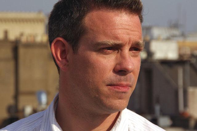 Paul Frampton: managing director at Havas Media