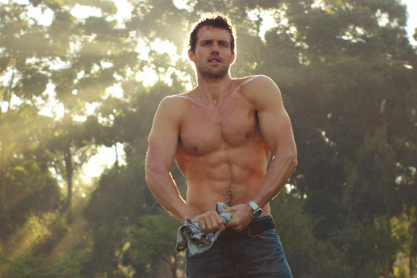 Diet Coke: 'the hunk' receives more than 41,500 shares