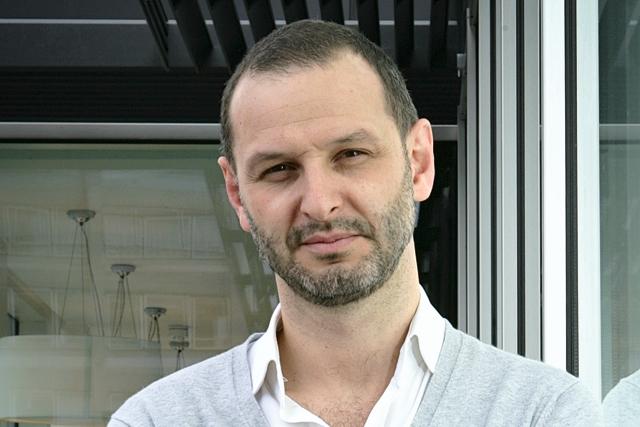 Martin Nieri: PAA chief executive