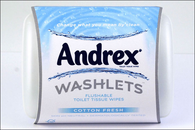 Andrex Washlets: The Outfit is hired to launch pan-European campaign